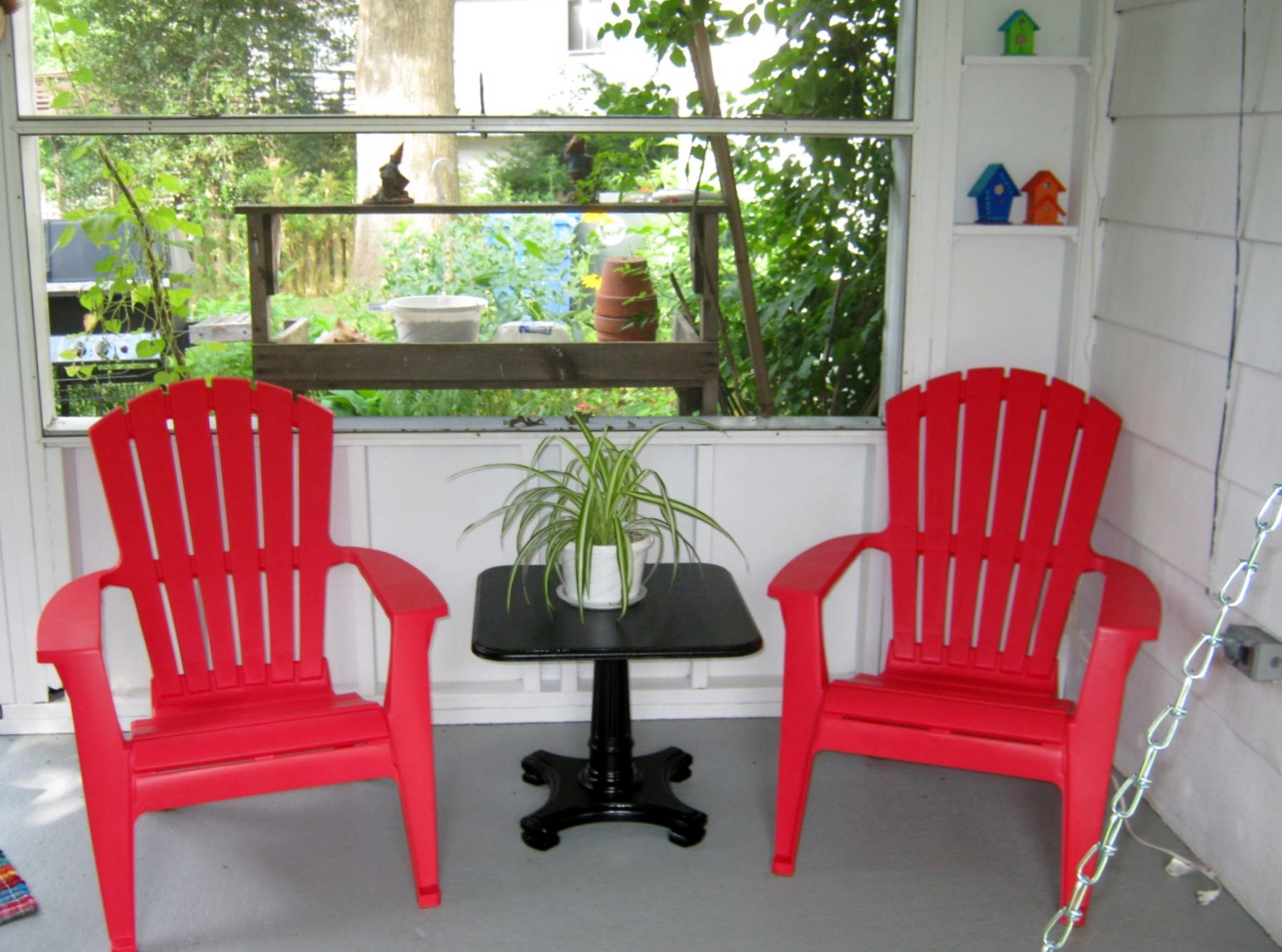 Muskoka Chairs Plastic recycled chairs full jpgRecycled Plastic