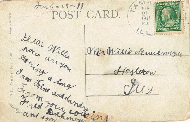 postcard 1w