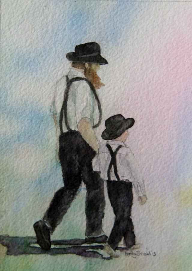valentines and amish painting 028