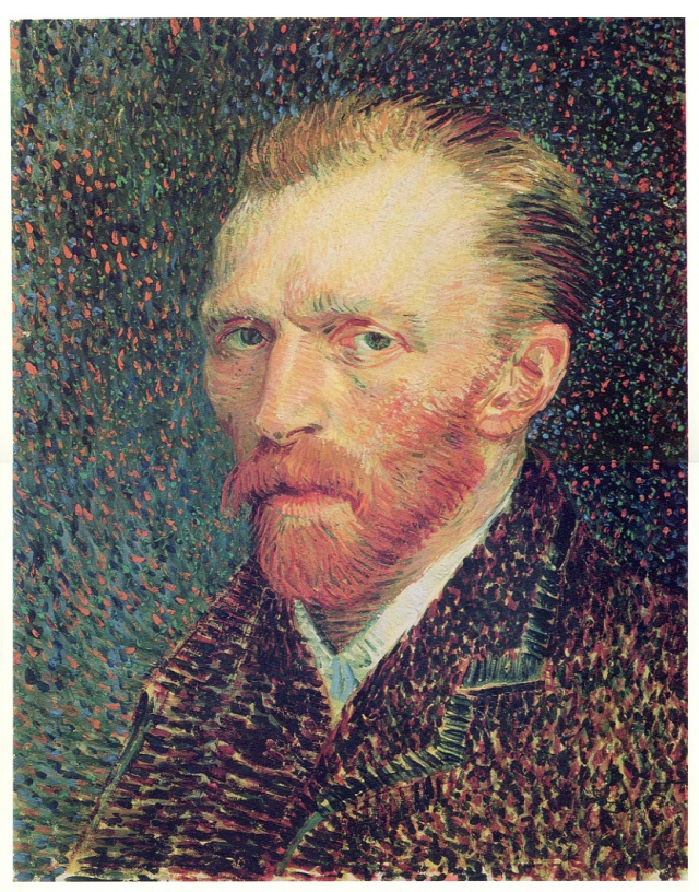 VanGogh_autoportrait