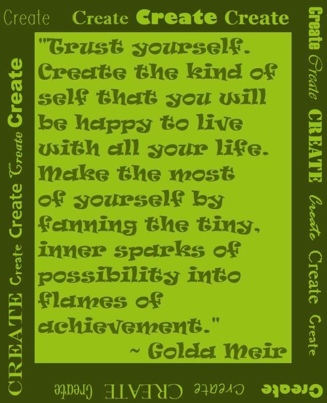 golda meyer quotes