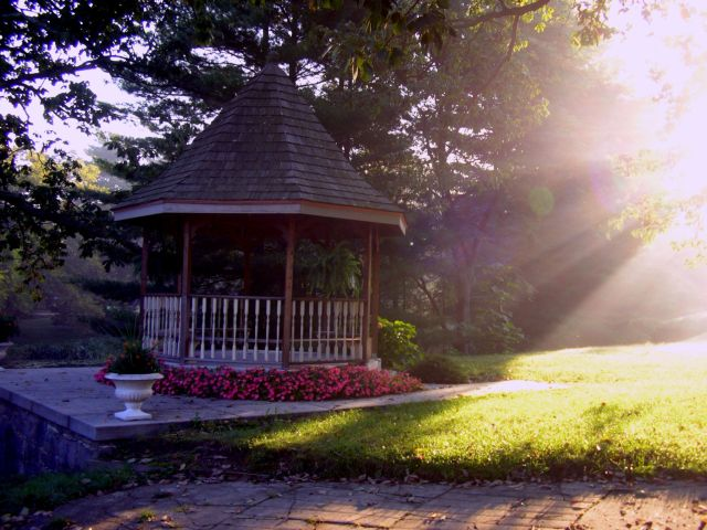 Glen Lake Gazebo