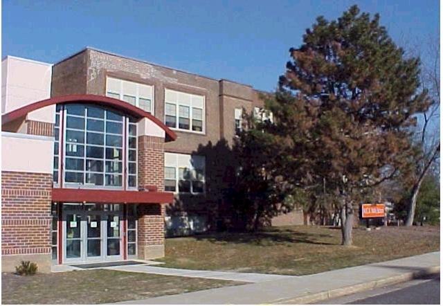 walls school