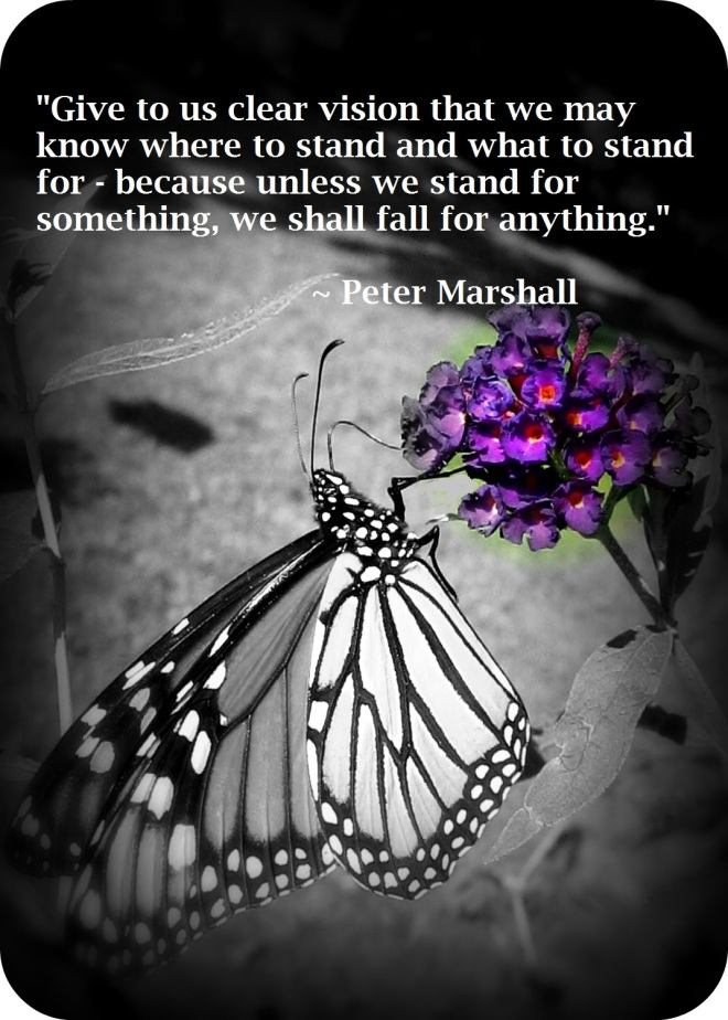 Peter Marshall Quote