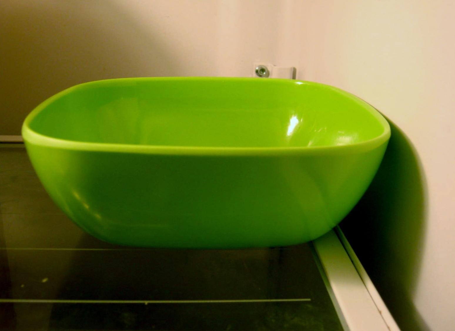 how to keep basil in fridge