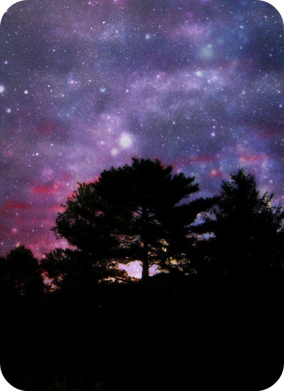 sky and stars jpg