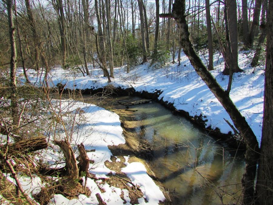 winter thaw 1