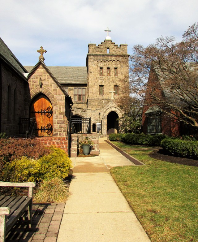 haddonfield churches 2