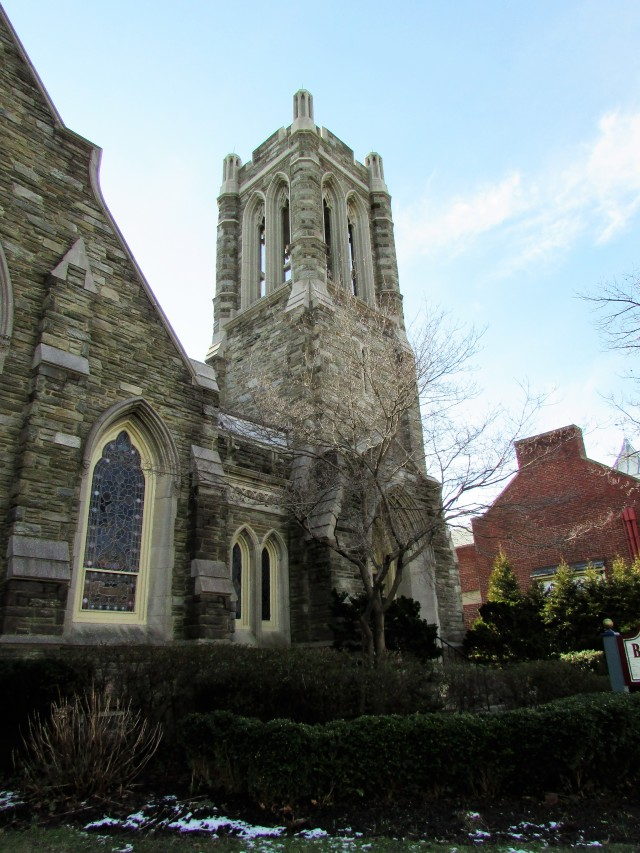 haddonfield churches 3