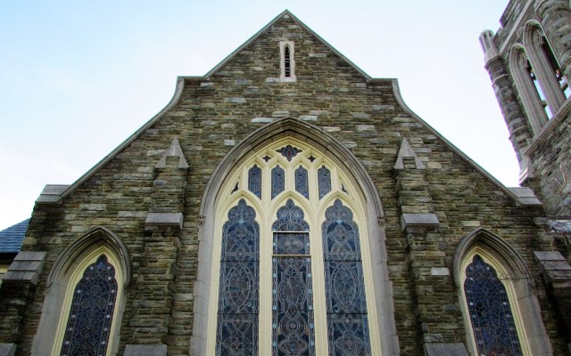 haddonfield churches 4