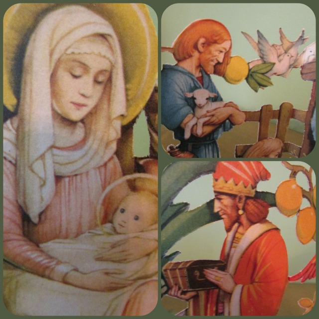 nativity-collage